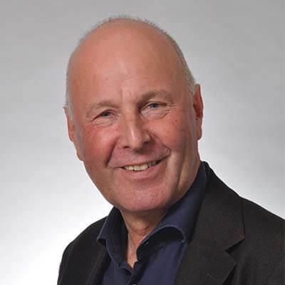 Michael Bauerfeld