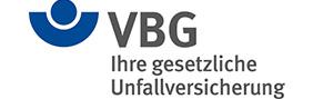 VGB Ihre gesetzliche Unfallversicherung Logo